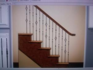 Utah stair builder