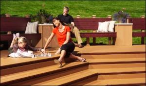 Salt Lake City deck builder